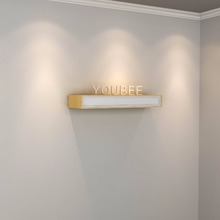 Wall Mounted decorative Wood Display Shelf of Shop Interior Logo Design Fitting Fixture display racks