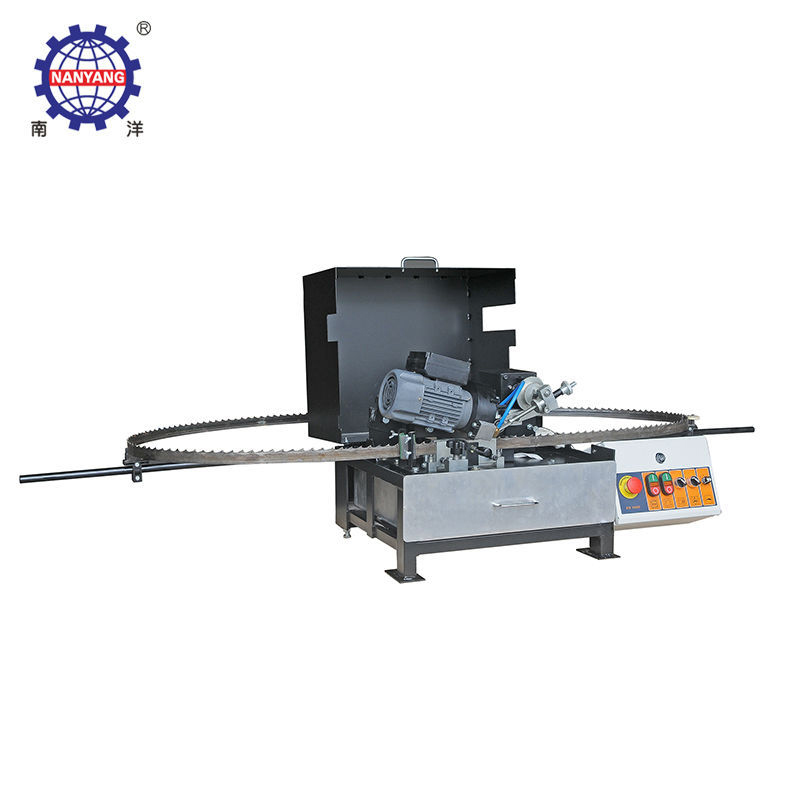 Automatic Tool Industrial Sharpener Machine Band Saw Blade Sharpening Sharpener Machine For The Grinding Of The Saw Blade