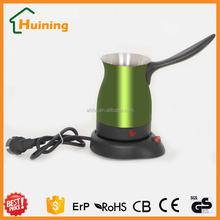 high quality Electronic turkish coffee/tea/milk maker for making tea making coffee
