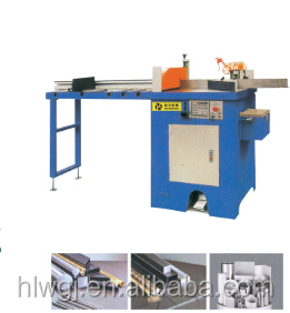 SB-455 Automatic aluminum tube cutting machine made in China