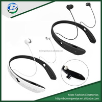 2015 wireless headphones support tf card with fm function ,memory card wireless headset,wireless earphone