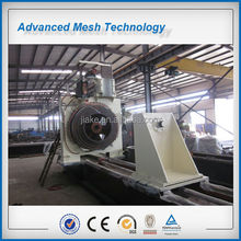 filter mesh welding equipment