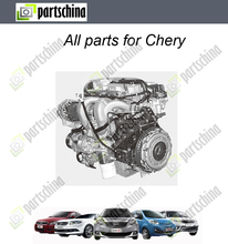 1.6L Gasoline Engine for Chery