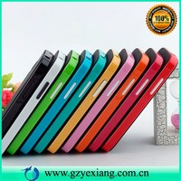 Shock proof combo hard cover case for samsung galaxy core i8262