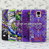 mobile phone accessory for samsung galaxy S5 cover