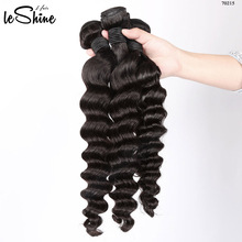 Original Brazilian Human Hair Tight Curl Weaving Mink Brazilian Virgin 10A Brazilian Virgin Hair Deep Wave