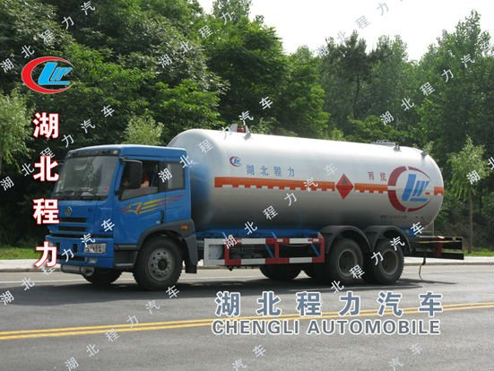 10T lpg tank truck lpg gas transport tankers bulk lpg trucks 2015 new model