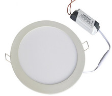 hot sells IP40 round panel light 3w 6w 9w 12w 15w 18w 24w LED panel light