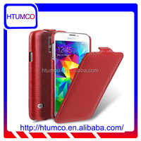 Fashional Premium Leather Case Flip Style for Samsung Galaxy S5