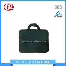 Custom portable or backpack fashion and lightweight EVA case for laptop