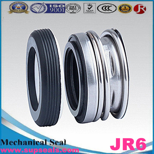 john crane type 6 rubber bellow mechanical seal