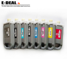 Compatible ink cartridge for Canon ipf8110 9110 ink cartridge