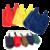 Multifunctional foldable reusable shopping bag Mobile phone for wholesales bag waterproof