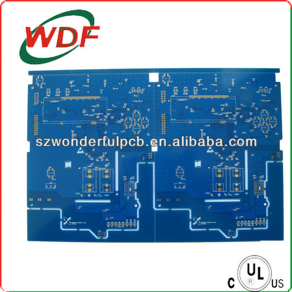 PCB for lg lcd tv spare parts