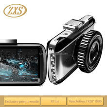 ZXS-F8 New Mini Car Dvr Novatek Full HD 1080P car camera security Car Camera Recorder with G-Sensor Big lens Night Vision DVR