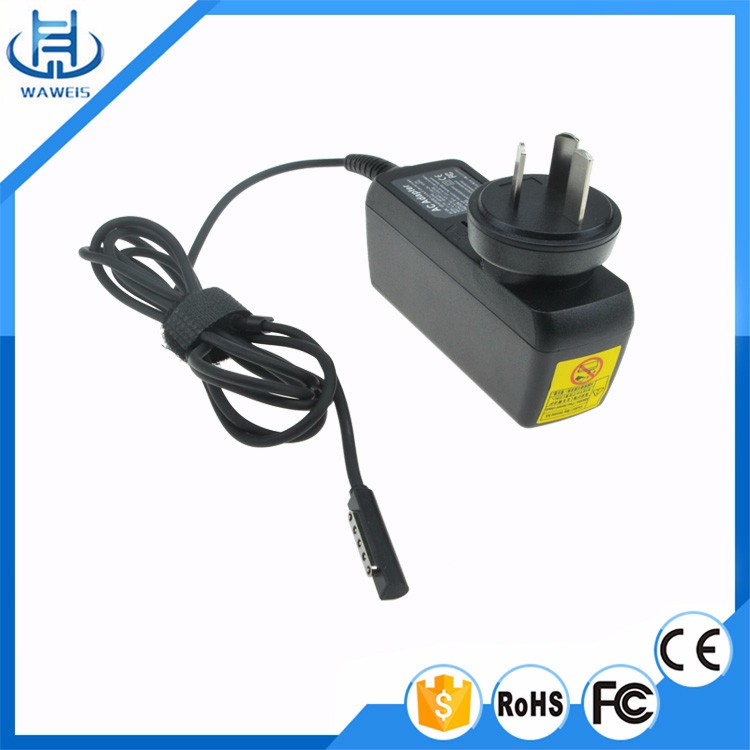 Alibaba universal laptop charger 10.5v ac to dc adapter 2.9a made in China