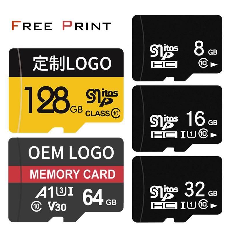 Factory Direct <strong>Sale</strong> 16GB 32GB 64GB 128GB Micro Mini TF SD Memory Card <strong>for</strong> Mobile Phone