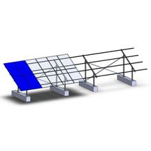Solar PV Ground Mounting Structure G1-212-P4