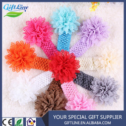2015 Fashional Baby Hairbands /Lace Headbands Children Infants Knitting headbands
