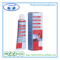 High Quality Quick Dry Clear RTV Silicone Sealant