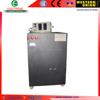 CE&IOS approval plating equipment for plating zinc nickel chrome automatic electroplating machine