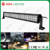 "High lumens CE ROHS IP67 10-30VDC 6000k 21.5"" 120w sxs led light bars"