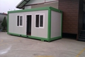 mobile modular container house
