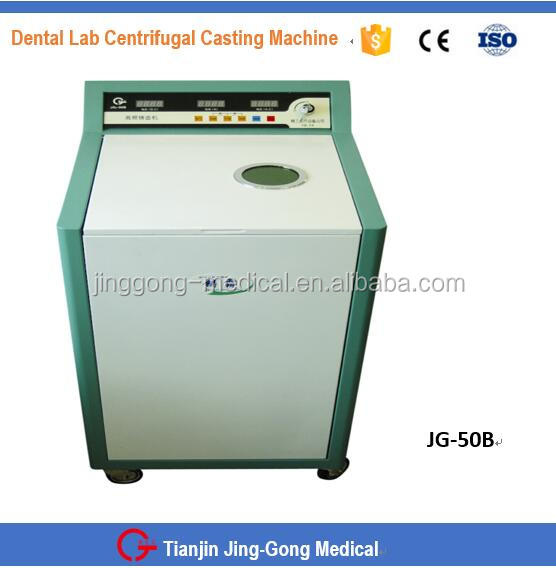 factory price automatic dental lab equipment casting machine by alibaba express