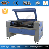 Stele CO2 engraving machine laser etching machine with good price