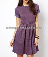 CHEFON Smock Dress CASD0026