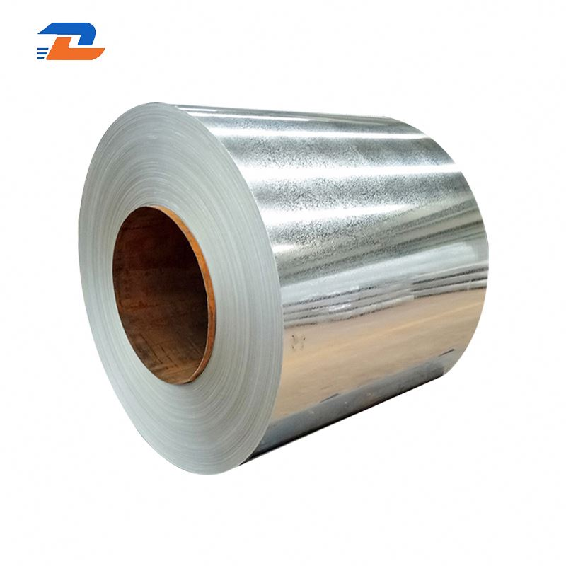 Galvanized sheet metal prices/Galvanized steel coil Z275/Galvanized coil z90