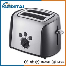 industrial bread toaster with high quality