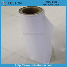 Double Side Coated Food Grade White Glassine Paper