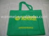 2010 new non woven shopping bag