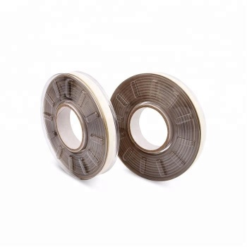 8mm*30m strong adhesive steel wire PET trim edge cutting tape