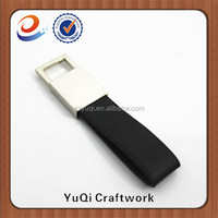 2015 top quality leather key fob wholesale