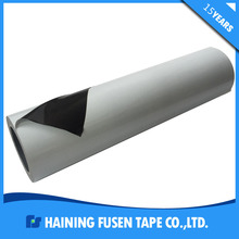 adhesive and removed PE protective film for ACP