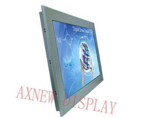 "10"" N2600 12V Fanless Touchscreen mini Industrial pc"