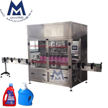 MIC-ZF10 Top Quality Made In China Toilet Cleaner Filling Machine