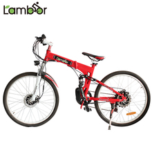 36v 500w hot sale e-bike electric mountain bikes for adults