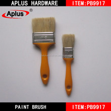 Brushes factory Cheap soft bristles paint brush