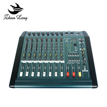 Using 16 kind of digital display digital effect,excellent sound quality professional mixer