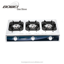Domestic gas oven china manufacturer cooker gas electric BW-3039