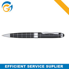 High Quality Metal Twist Ball Pen with Screen Touch
