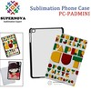 DIY Sublimation Phone Cover Case for iPad Mini