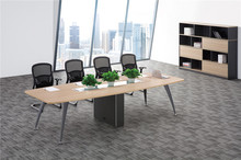 Latest design modern office furniture meeting table conference table