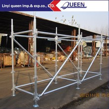 Scaffold for Industrial/Galvanized Kwickstage Scaffolding System- OEM SERVICE, MANUFACTURER