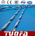 preformed grip made in china with galvanized steel wire material