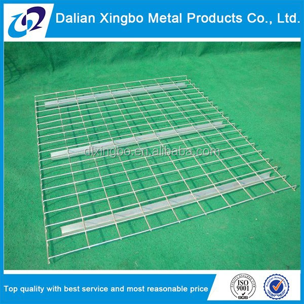galvanized storage metal decking design