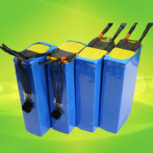 36v 18Ah 6.4v Rechargeable LiFePO4 battery pack fit for 250W 350W 500W Electric dirt bike, electric cars